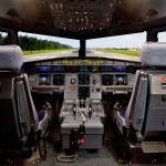Nursling_A320 full cockpit runway visuals_Oct12