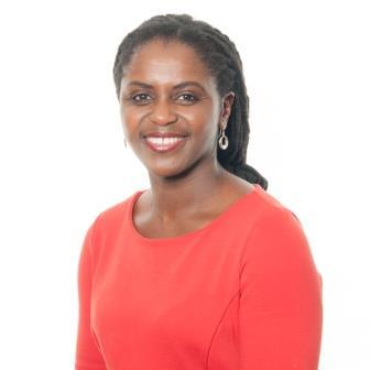 Janett Walker (Consultant)