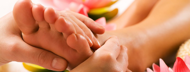 Reflexology from Washingborough Reflexology and Pain Clinic