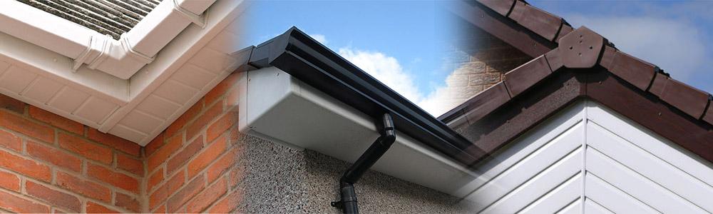 Roofline & Gutterings